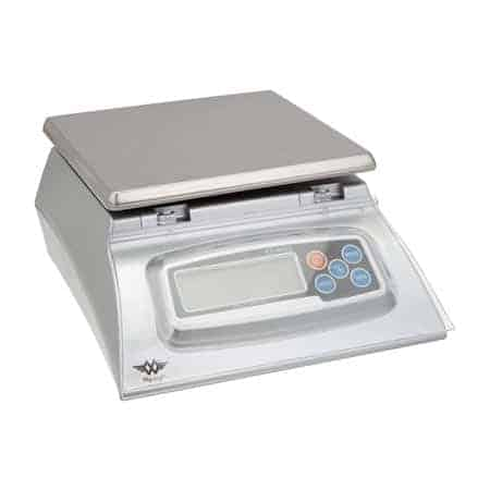 My Weigh KD-8000 Baker's Math scale