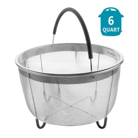 Komfyko steamer basket