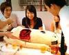 Kanibal di Jepang restaurant