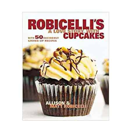 Robicelli's A Love Story With Cupcakes